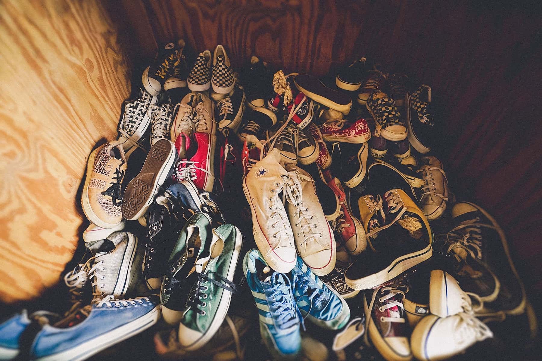 b4ea5d1dc9fb Donations sought for gently worn shoes to help Soles4Souls fight ...