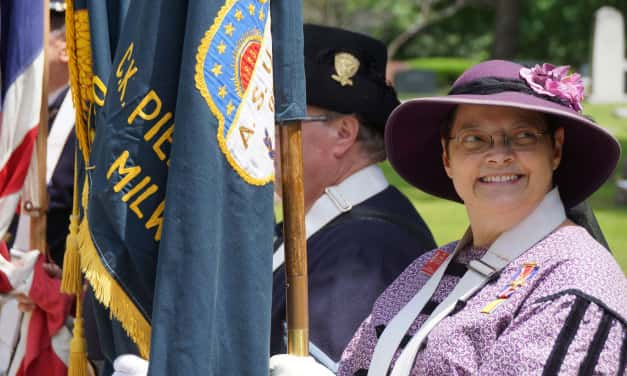 Photo Essay: 150th Anniversary of the Civil War