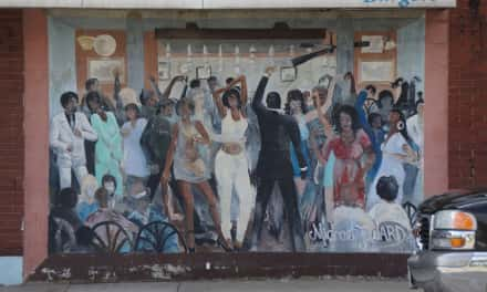 Juneteenth celebration extends with Black Arts Week