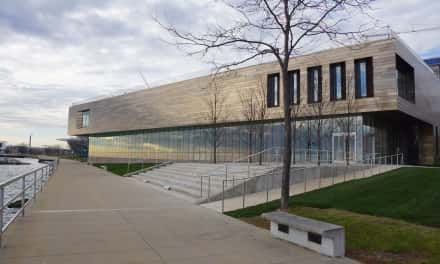 Reimagined Milwaukee Art Museum Opens