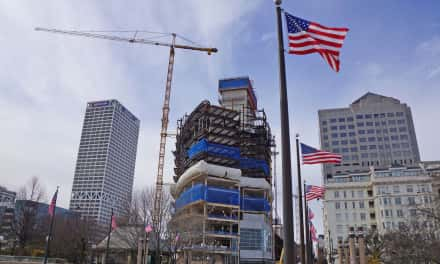 Northwestern Mutual: Construction Wraps Up Successful 2015