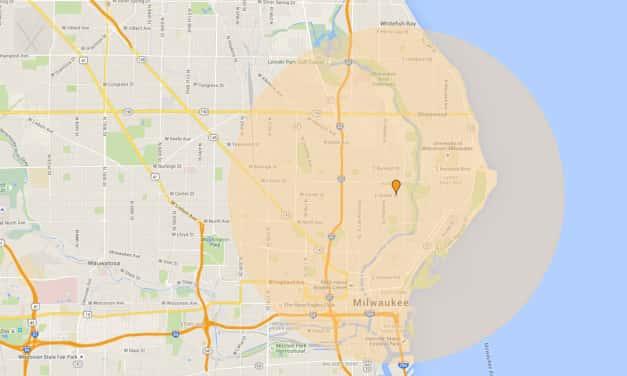 Map: Riverwest Radio