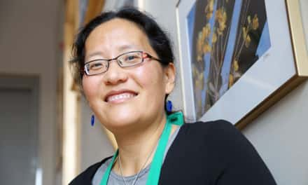Saehee Chang: connecting cultures
