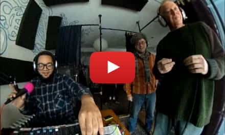 360° Video: Riverwest Radio