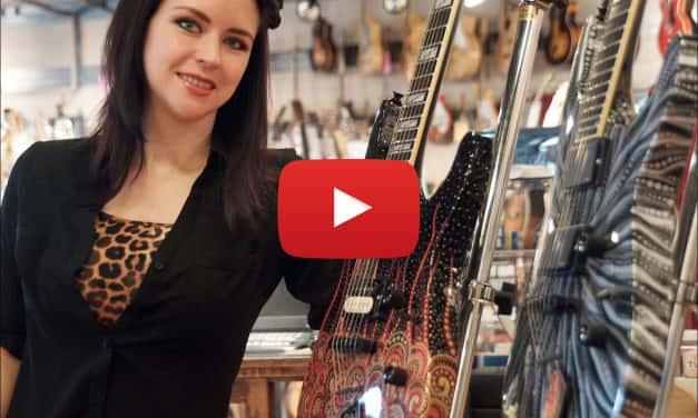 Video: Music for Veterans