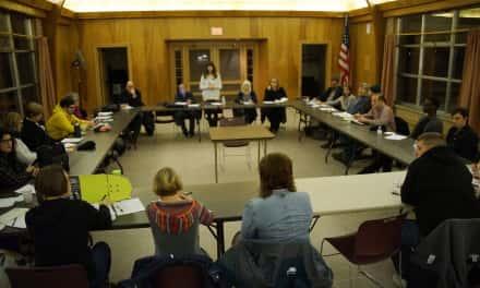 Photo Essay: Bay View Neighborhood Association