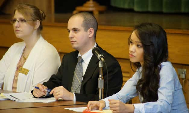 Public hearing held on Milwaukee's mental health crisis