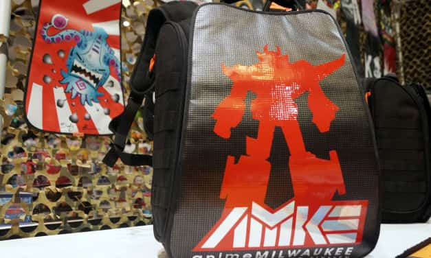 Countdown to Milwaukee's Anime Invasion