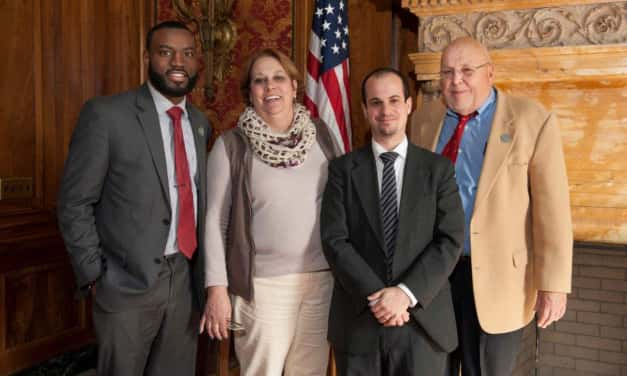 Reps. Brostoff, Bowen, Kessler, and Sinicki take stand for Milwaukee taxpayers