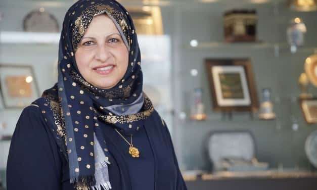 Janan Najeeb: On being Muslim in Milwaukee