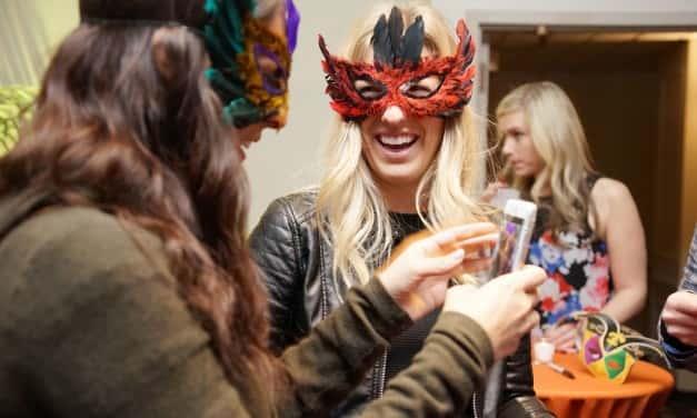 Photo Essay: Carnival Milwaukee