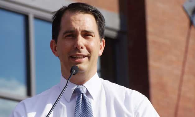 Op Ed: Vandalizing Wisconsin