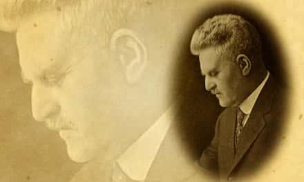 Class of 1880: Henry Harnischfager