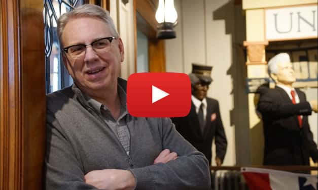 Video: Steve Daily on 1920s Pharmacies