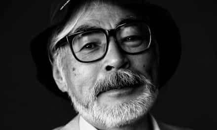 Avalon Theater to host Miyazaki film fest