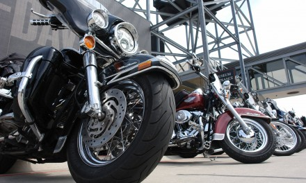 Harley-Davidson tells world to Live Your Legend