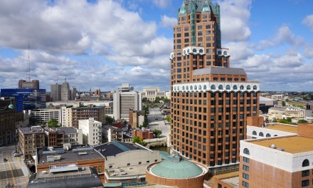 Milwaukee Center purchase by Associate Bank shows hometown commitment