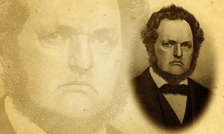 Class of 1839: Byron Kilbourn
