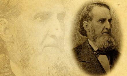 Class of 1839: Don Alonzo Upham
