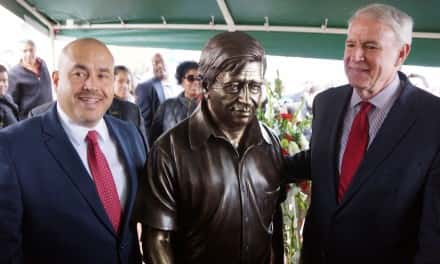 César E. Chávez Day to celebrate past with plaza expansion