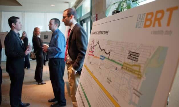 Photo Essay: BRT Review