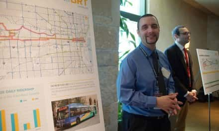 Bus Rapid Transit project receives wide ranging support