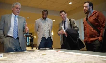 Rapid Transit plan outlined at public forum