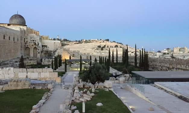 Photo Essay: Journey to Holy Land