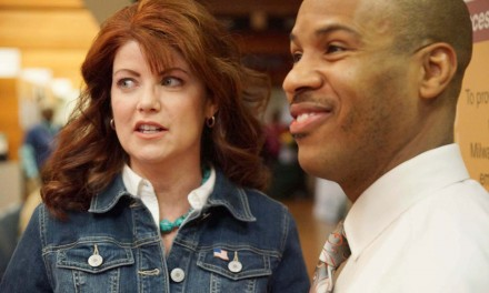 Lt. Gov. Kleefisch shares colon tumor story, calls cancer the great equalizer