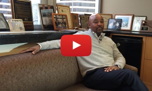 Video: Milwaukee's Urban Forester