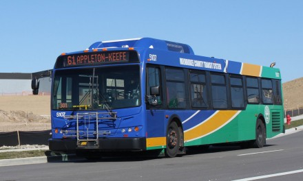 Rev. Willie E. Brisco: Transit routes in crisis