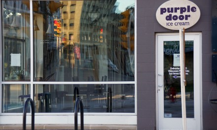 Purple Door commemorates Milwaukee Day with new flavors