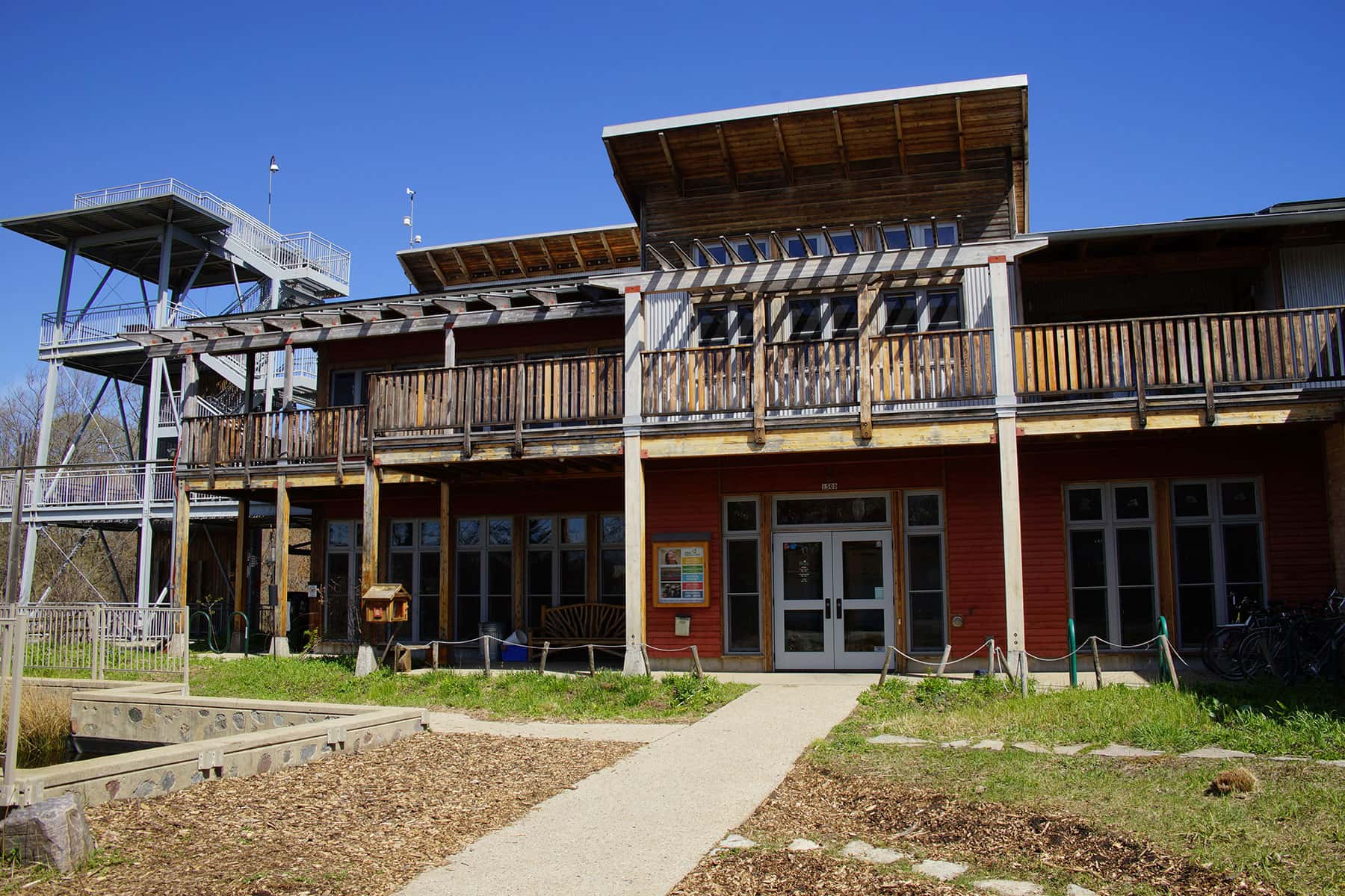 Urban Ecology Center's first training intensive brings ...