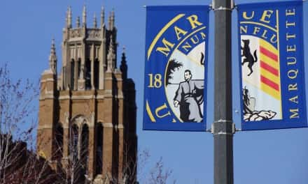 Marquette University plans $96 million campus development