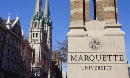 Marquette's 707 Hub to foster student innovation and entrepreneurship