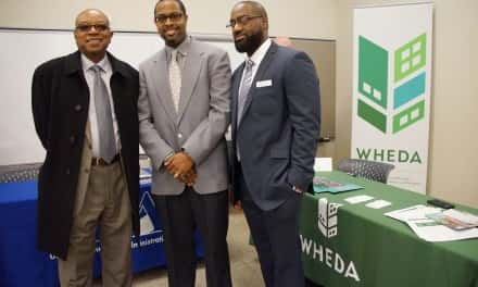 WHEDA awards almost $400K in entrepreneurship training grants