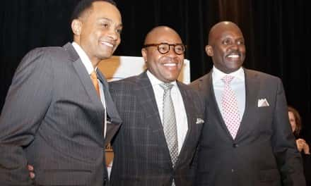Cory Nettles honored for African American business leadership