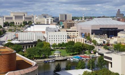 Milwaukee Downtown BID recognizes stakeholders