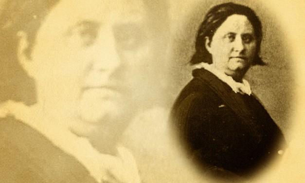 Class of 1846: Mathilde Franziska Anneke