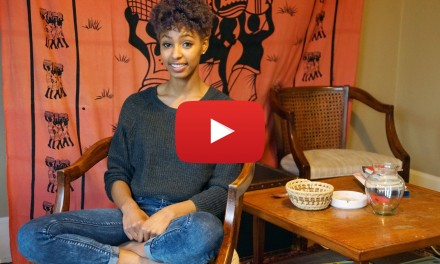 Video: Transcending an identity