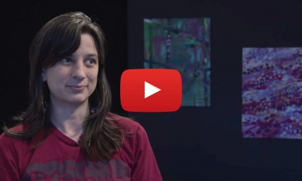 Video: Megan McGee and the Ex Fabula Fellowship