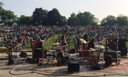 Chill On The Hill announces summer lineup for 2016
