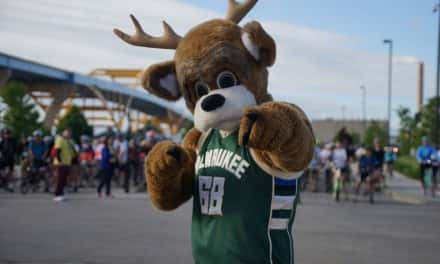 Milwaukee Bucks launch first-ever charitable foundation