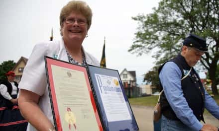 Heritage of Forest Home Cemetery recognized in Proclamations