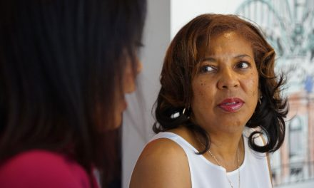 Milwaukee Urban League selects Dr. Eve Hall as President & CEO