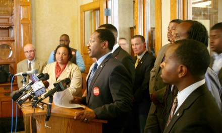 Alderman seek holistic approach to curb crime