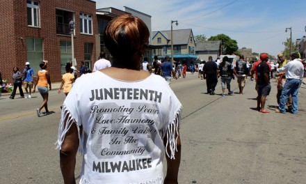 How Juneteenth Festival connects past and present