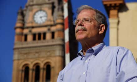 Historian John Gurda featured at upcoming Milwaukee events