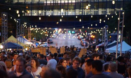 Wisconsin Avenue to host NEWaukee's downtown night market for 6th year