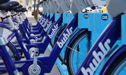 Bublr Bikes come to Bronzeville and Walker Square neighborhoods